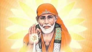(New) Shirdi Sai Baba - Mangal Aarti (Swami Sainathaya)
