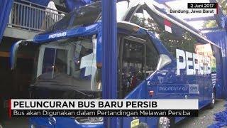 Video Melihat Lebih Dalam Bus Baru Persib Bandung MP3, 3GP, MP4, WEBM, AVI, FLV Juli 2018