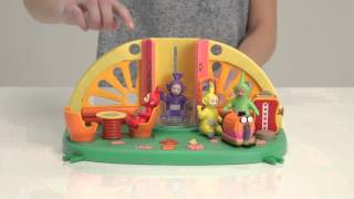 TeletubbiesPlay Figures