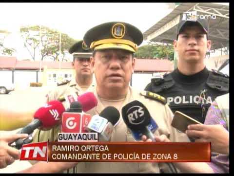 Policía desarticuló una banda de robo que operaba al sur de la ciudad