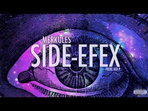 MERKULES - SIDE-EFEX (Prod. Kid P)