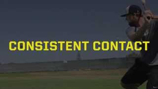 Contact Ball: Consistent Contact Drill