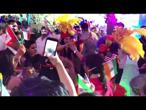 Batucada Brazil DJ CDMX Bodas AB Musical