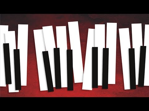 Adam Makowicz - Swinging Ivories