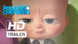 O Poderoso Chefinho | Trailer Oficial | Dublado HD
