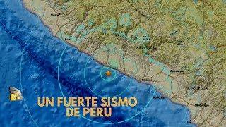 Un fuerte sismo sacude las costas del sur de Perú. #NA24/7 #NASe descartó un posible tsunamiACTUALIDAD Y NOTICIAS DEL MUNDO.El temblor de magnitud 6,4 tuvo su epicentro a 98 kilómetros de la provincia de Camaná, en la región de Arequipa.Un sismo de magnitud 6,4 ha estremecido este 18 de julio las costas del sur de Perú. Según datos del Servicio Geológico de EE.UU. (USGS, por sus siglas en inglés), el temblor se produjo a las 02:05 GMT y su foco se registró en el océano Pacífico, 98 kilómetros al noroeste de la provincia de Camaná (región de Arequipa) y a 44 kilómetros de profundidad.http://noticiasyactualidad.org/#NoticiasyActualidad    #ElArteDeServir #NAPagina de Facebookwww.facebook.com/elartedeservircrVisita nuestra web Recursos gratis www.elartedeservir.orgSí desea  mantenerse informado con los acontecimientos más recientes por favor visita nuestra página, utilizamos fuentes de información confiable para una noticia verídica,   Sí tienes una consulta acerca de algún tema de su interés, comunícate con nosotros a través de nuestra página de Facebook o bien por medio de un correo electrónico. También sí desea descargar materiales gratis ingresá a nuestra página web y encontrarás muchos recursos, esperamos que te sean de utilidad. Gracias por mantenerse informado con El Arte De Servirwww.elartedeservir.orgwww.facebook.com/elartedeservircrNota: No pedimos ni cobramos dinero por  ninguno de los servicios que brindamos  a nuestros seguidores, si alguna persona pide en nuestro nombre por favor reportarlo.Otras servicios http://www.elartedeservir.org/https://actualidad.rt.comhttp://noticiasyactualidad.org/