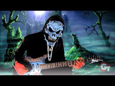 Guitar Tricks 68: Halloween Guitar Lesson – Easy Guitar Lesson