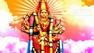 image of Aadippenn Therileri - Mahanadhi Shobana Amman Song - Ammanukku Thiruvizha