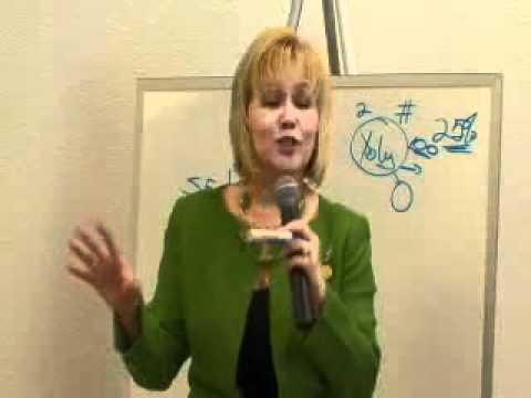 Plan Empresarial 4Life  -  Sra. Lilly Sanchez