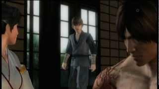 Video Ninja Gaiden 3 - Cinematic Cutscene part 4/7 (spoiler) MP3, 3GP, MP4, WEBM, AVI, FLV Desember 2018