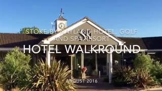 Stoke By Nayland United Kingdom  City pictures : Stoke By Nayland Hotel, Golf And Spa Resort Walk Around