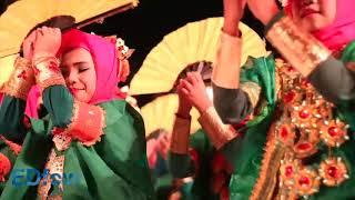 Video Pembukaan Makassar International Eight Festival / F8 Makassar Spektakuler (Penampilan Once Mikel) MP3, 3GP, MP4, WEBM, AVI, FLV Januari 2019
