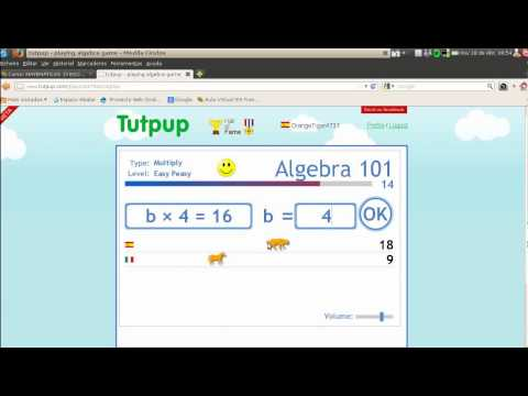 math games online - eTwinning: Math game online.