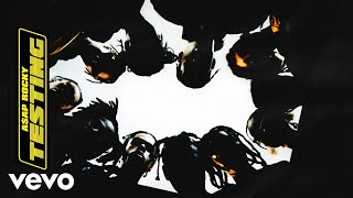 A$AP Rocky - Brotha Man (Audio) ft. French Montana