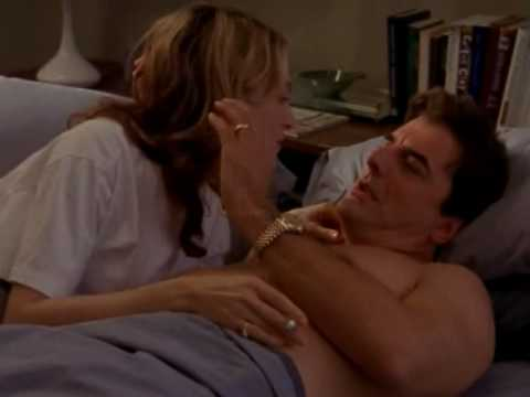 Carrie and Big - S3 ep 10