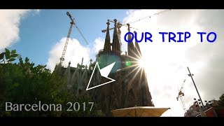 Nonton Our Trip To Barcelona  Spain 2017 Film Subtitle Indonesia Streaming Movie Download