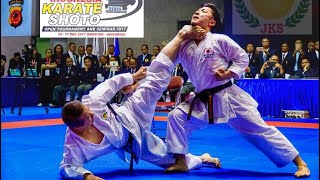 Video Masao Kagawa Shihan - JKS Enbu Demonstration in Indonesia 2017 MP3, 3GP, MP4, WEBM, AVI, FLV April 2019