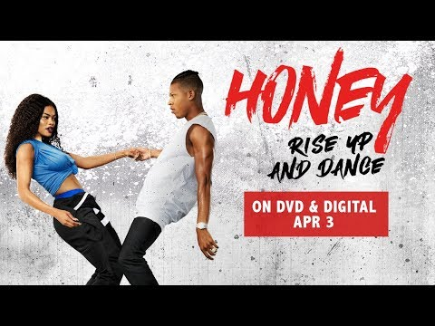 Honey: Rise Up And Dance | Trailer | Own It On DVD & Digital