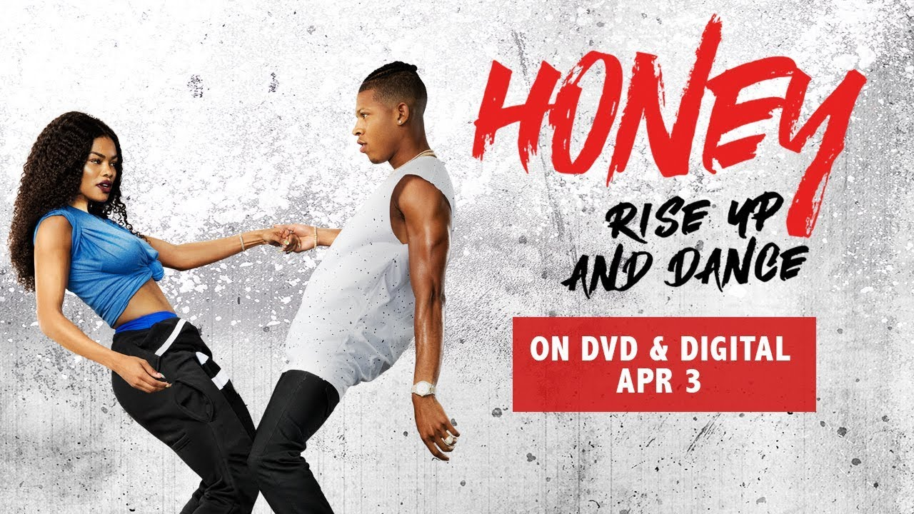 Teyana Taylor & Bryshere Y. Gray Heat up the Floor in 'Honey: Rise Up and Dance' (Trailer)