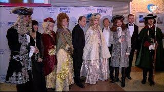 В Великом Новгороде открылся всероссийский фестиваль исторического кино