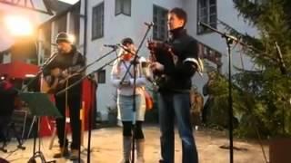 Video ADVENTNÍ  TRHY  2013