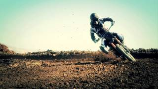 5. 100% Electric 2013 Zero MX - Natural Sound at the Track