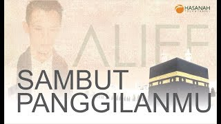 Download lagu Alief Sambut Panggilan Mu Mp3