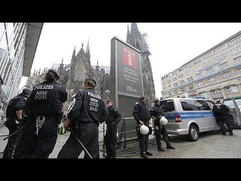 Γερμανία: Υψηλή η απειλή της τρομοκρατίας λέει ο υπουργός Εσωτερικών
