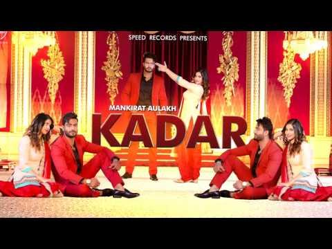 Motion Poster   Kadar   Mankirt Aulakh   Full Song Coming Soon   Speed Records