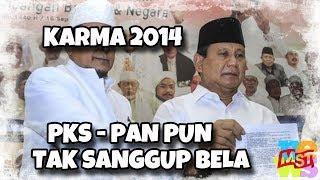 Video Karma 2014: Isu Ngaji dan Shalat Serang Prabowo, PKS Tak Mampu Membela MP3, 3GP, MP4, WEBM, AVI, FLV Desember 2018