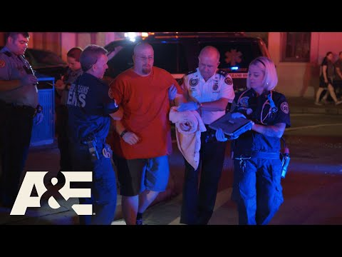 Nightwatch: A Rude New Orleans Welcome (Season 3, Episode 7) | A&E