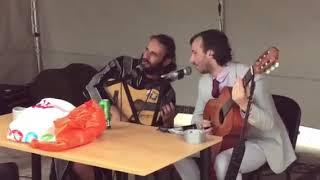 Video Makofshdyl - Slunko (live 2019)