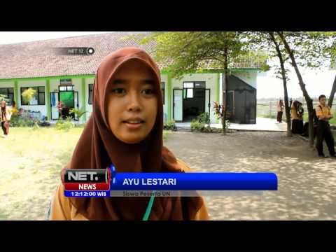 Download NET12-Siswa Madrasah di Jombang Joget dan Pijat Bersama Guna Segarkan Pikiran di Tengah UN HD Mp4 3GP Video and MP3