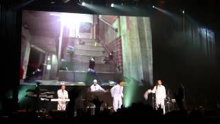 Bingo Players ft. Far East Movement - Get Up (Rattle) at Springroove 2013 OSAKA