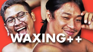 Video WAXING Challenge 18++ | Mati Penasaran #3 MP3, 3GP, MP4, WEBM, AVI, FLV Juni 2018