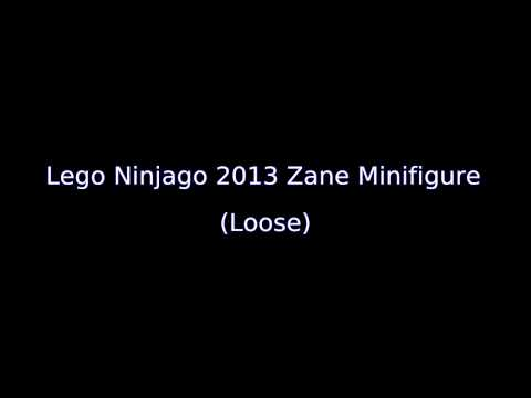 Video View the latest video of Ninjago Zane Kimono Minifigure
