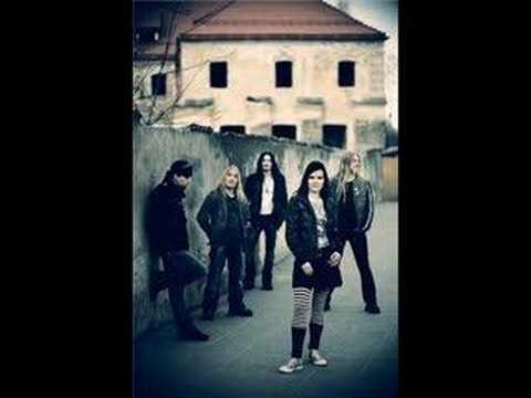 Tekst piosenki Nightwish - Eramaan viimeinen (tekst ang.) po polsku
