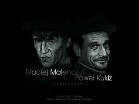 Maciek Maleńczuk - Bez Ciebie lyrics