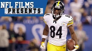 Video Antonio Brown: How Liberty City Shaped His Mentality & His Journey to the NFL | NFL Films Presents MP3, 3GP, MP4, WEBM, AVI, FLV Mei 2019