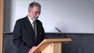 PSP 2016: Rede von Dr. med. Walter Neussel