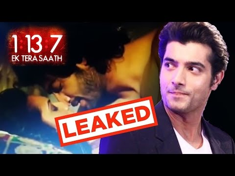 Ssharad Malhotra's UNCENSORED Love Making Scene Fr