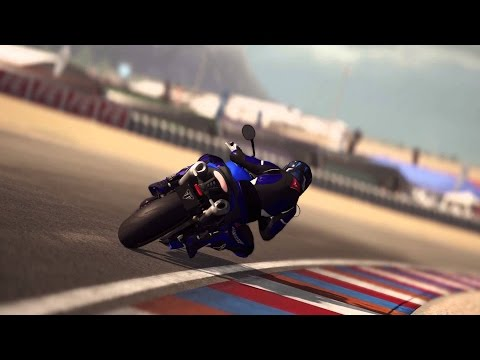 Driveclub Bikes - Official Launch Trailer