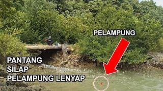 Video Silap Dikit Pelampung Tenggelam Ditarik Ikan.. Mancing Pinggir Laut Umpan Udang Hidup MP3, 3GP, MP4, WEBM, AVI, FLV Oktober 2018