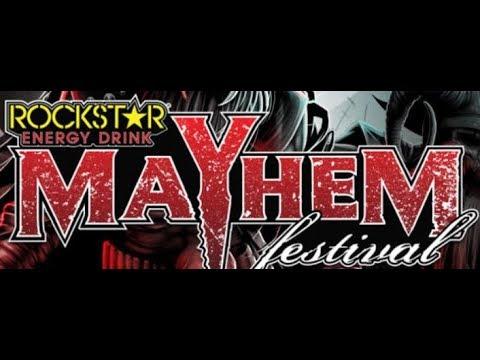 Mayhem Festival to return in 2020 ..