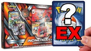 I Pulled an EX! Opening an Incineroar GX Premium Collection Box MandJTV Pokemon TCG! My Decidueye GX Premium...
