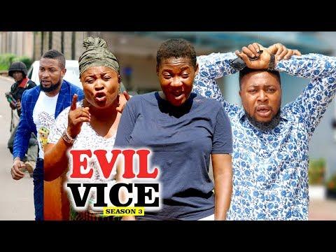 EVIL VICE 3 (MERCY JOHNSON) - 2019 LATEST NIGERIAN NOLLYWOOD MOVIES - TRENDING NIGERIAN MOVIES