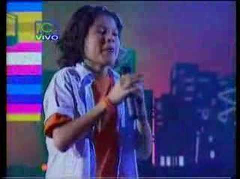Yuliann Gala 1 Factor Xs Colombia... Carlos Vives