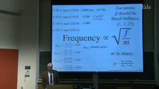 20. Electronic And Vibrational Spectroscopy