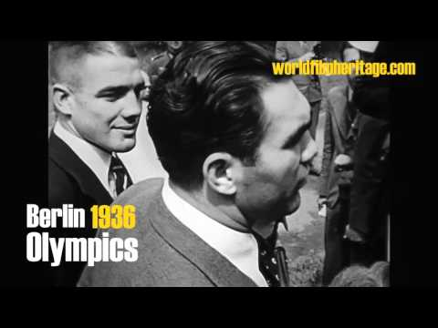 Die XI. Olympiade in Berlin — Einzelheiten