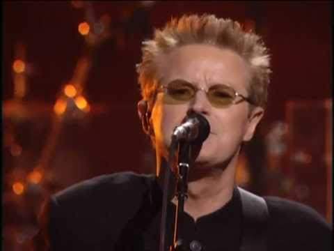 WATCH: Don Henley Plays